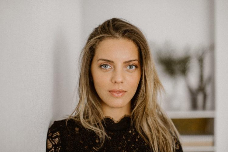 Lamia - Marc Ribis