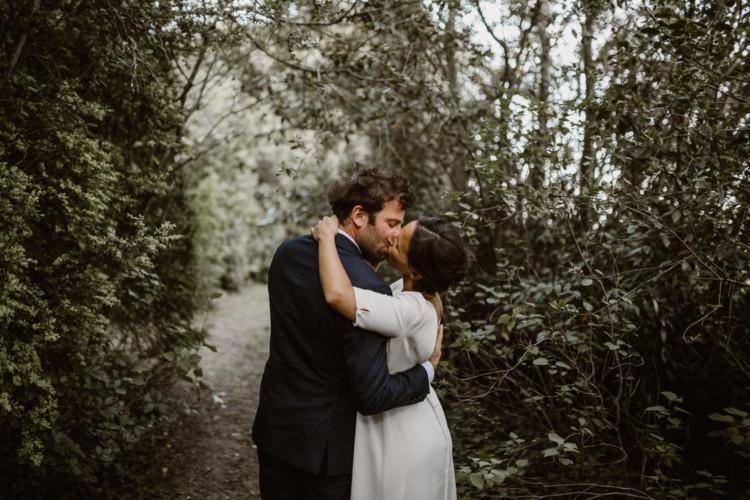 Valentine & Amaury - Mariage champêtre - Pays de la Loire - Marc Ribis