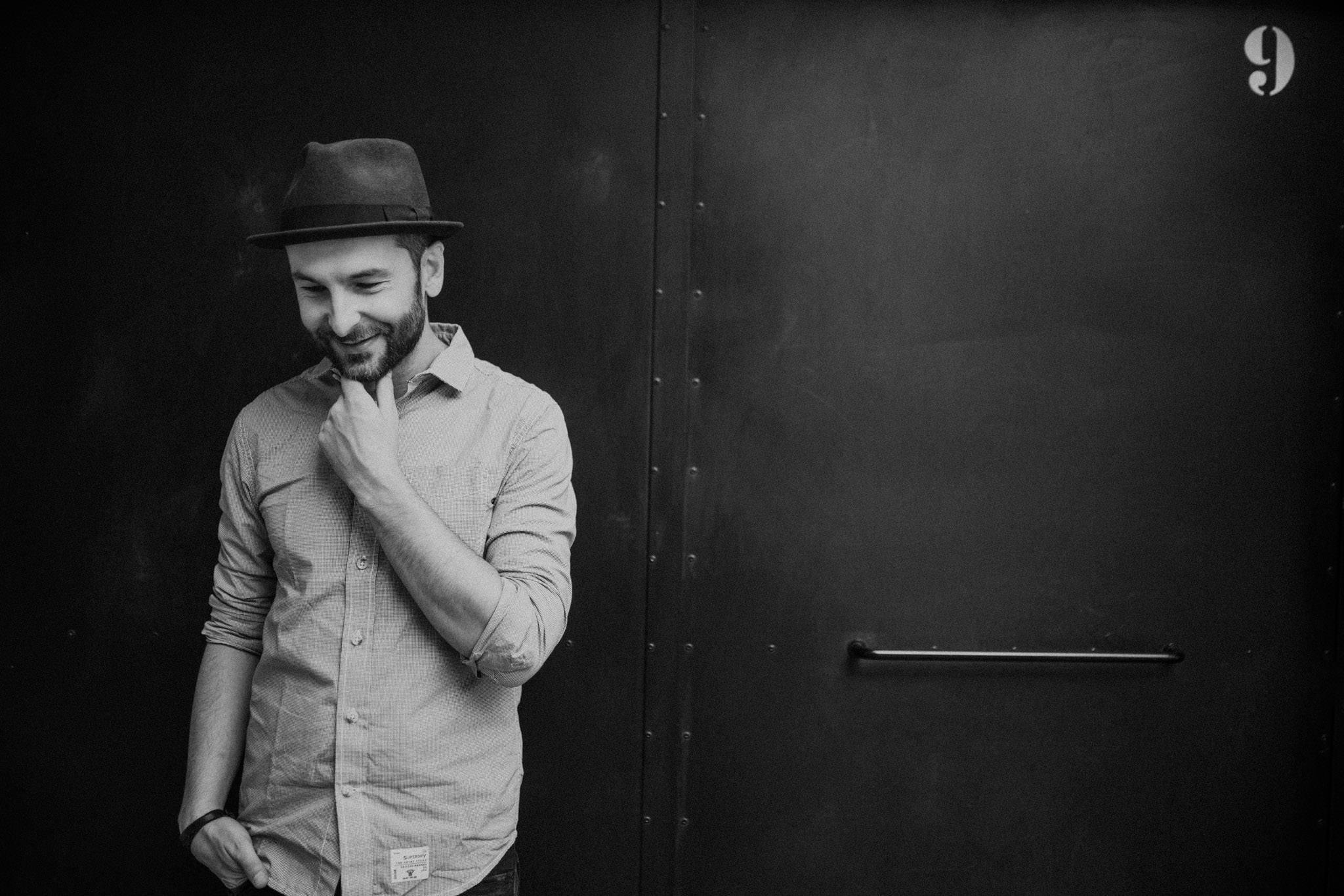 Marc Ribis Photographe