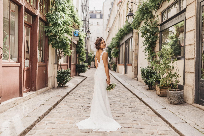 Mariage-Paris-Bastille-Marc Ribis photographies