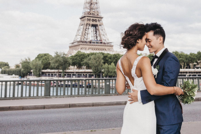 Mariage-Paris-Bastille-Marc Ribis photographies - Mariage simple