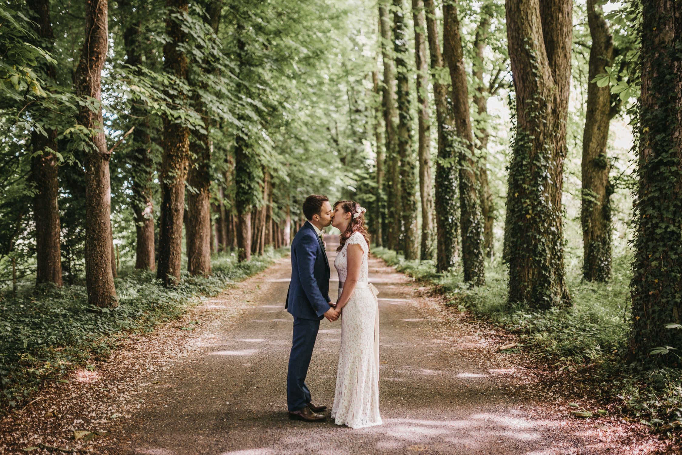 Mariage simple en Normandie - Marc Ribis photographies