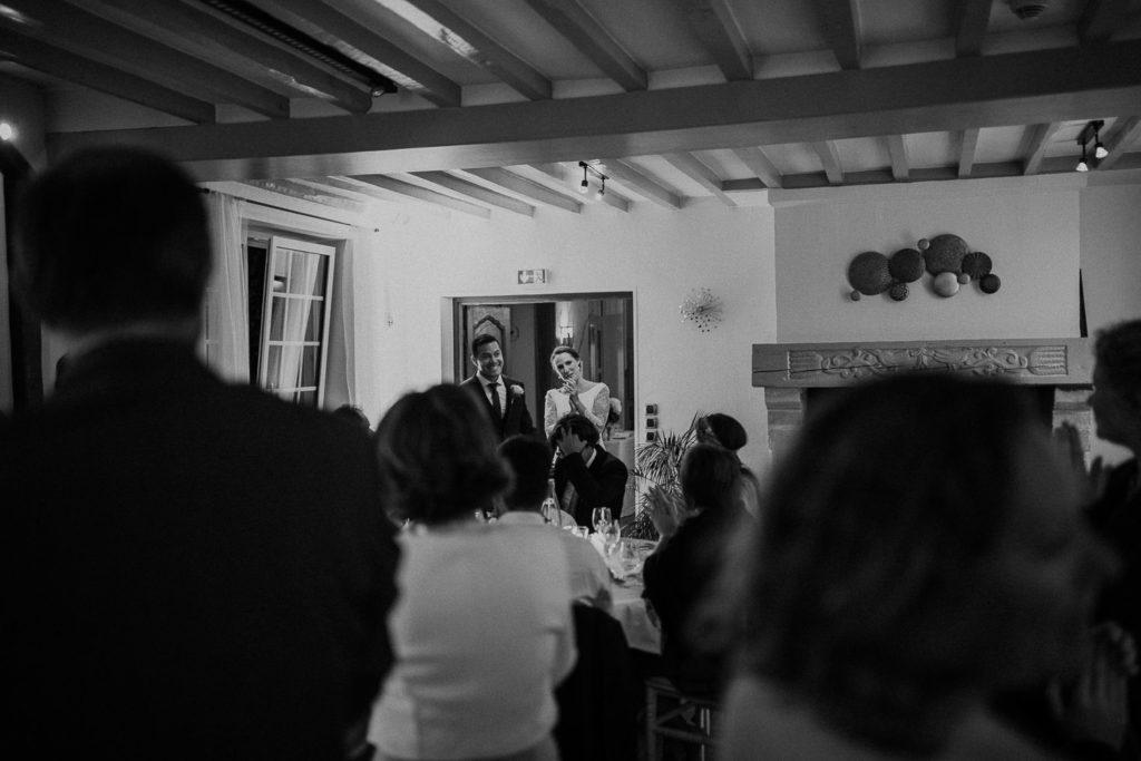 Mariage simple et en petit comité en normandie_Marc Ribis Photography_Photographe de mariage