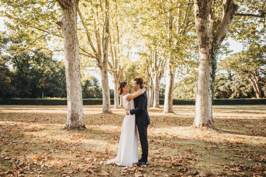 Mariage simple et campagnard à Toulouse_domaine de Rochemontès_Seilh_Marc Ribis Photography_Photographe de mariage