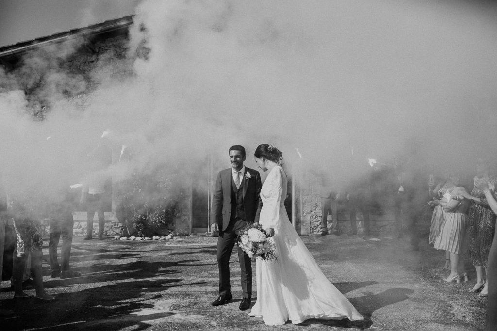 vCatherine & Andres - Mariage champêtre - Bordelais - Saint Emilion - Marc Ribis